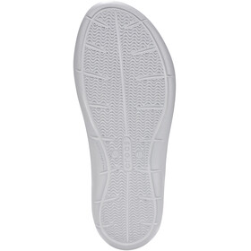 Crocs Swiftwater Graphic - Sandales Femme - gris/violet